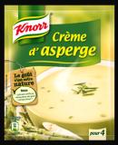 Crème d'asperge