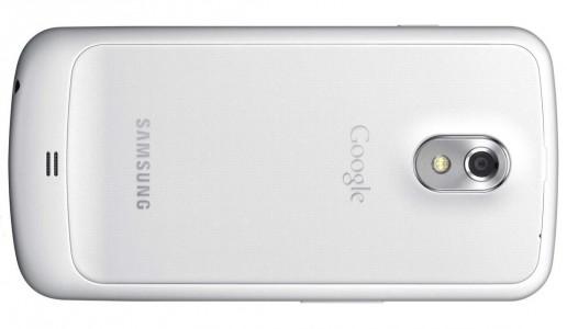 Smartphone Galaxy Nexus