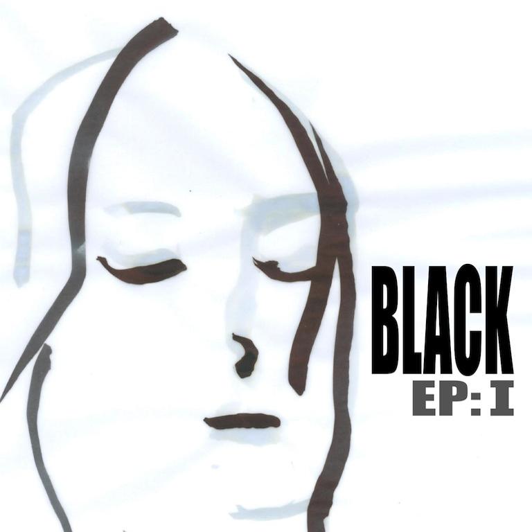 Black - EP 1