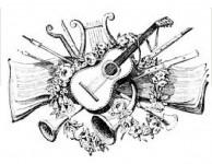 Instruments baroques
