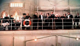 Et vogue le navire...(Federico Fellini, 1984) 2