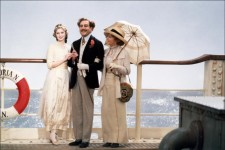 Et vogue le navire...(Federico Fellini, 1984)