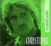 Les paradis perdus - Christophe (1973)