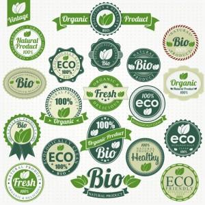 Labels bio & éco