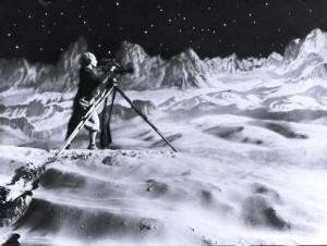 Explorer la lune