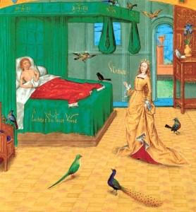 Au Moyen-âge