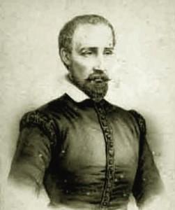 Bernard Palissy (1510-1589 ou 90)