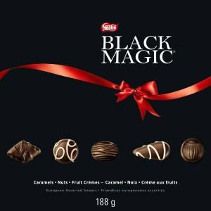 Black Magic by Nestlé