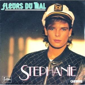 Fleurs du mal - Stéphanie (1987)