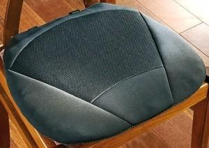 Coussin confort Silicone-Flex