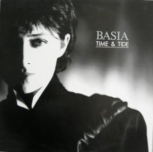 Basia - Time & Tide (1987)