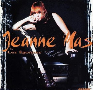 Jeanne Mas & les Égoïstes (1996)