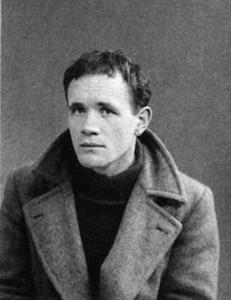 Le condamné à mort - Jean Genêt (septembre 1942)