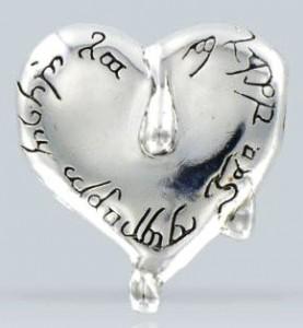 Un cœur fondu