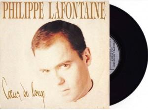 Cœur de loup - Philippe Lafontaine (1989)