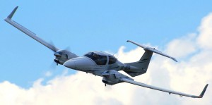 Avion Diamond DA42 Twin Star