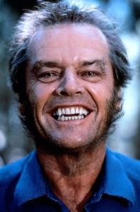 Jack Nicholson dans ''Wolf'' (1994)