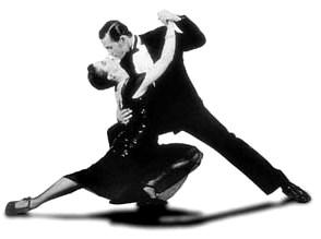 Tango renversé