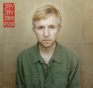Jay-Jay Johanson (Opium, 2015)