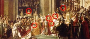 Le sacre de Napoléon (David)