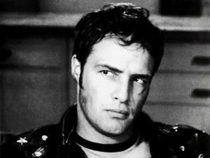 L'équipée sauvage - Marlon Brando