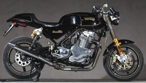 Moto (Norton Commando 961)