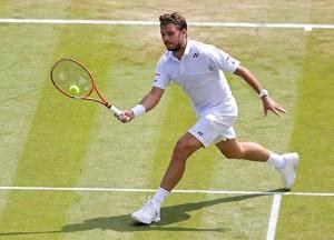 S.W. - Wimbledon 2015