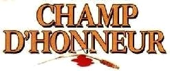 Champ d'honneur (Jean-Pierre Denis, 1987)