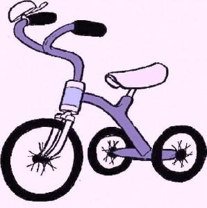 Petit vélo - Copie
