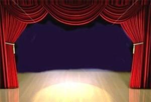 Scène de théâtre - Copie