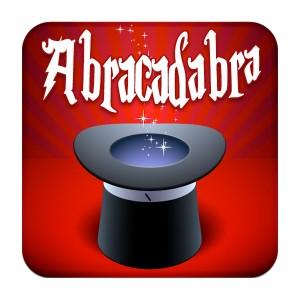 Abracadabra !