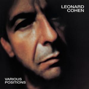 Leonard Cohen - Various Positions (1984)