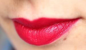 Lipstick en coin