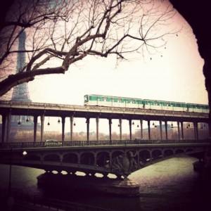 Paris je t'aime… mais je te quitte