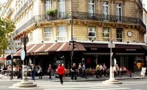 Café Le Luxembourg