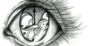 Fond d'œil