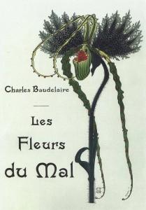 Les Fleurs du Mal (par Carlos Schwabe, 1900)