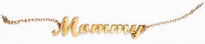 Logo ''Mommy'' (Xavier Dolan, 2014)