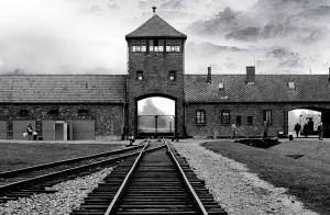 Vers les camps de la mort