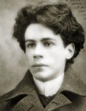 Benjamin Beaulieu du Bois-Recouvré
