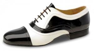 Chaussure de claquettes