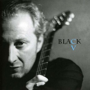 ''CV'' - Black (2007)