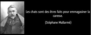 Citation Mallarmé