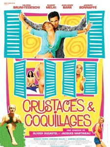 Crustacés & coquillages (2005)