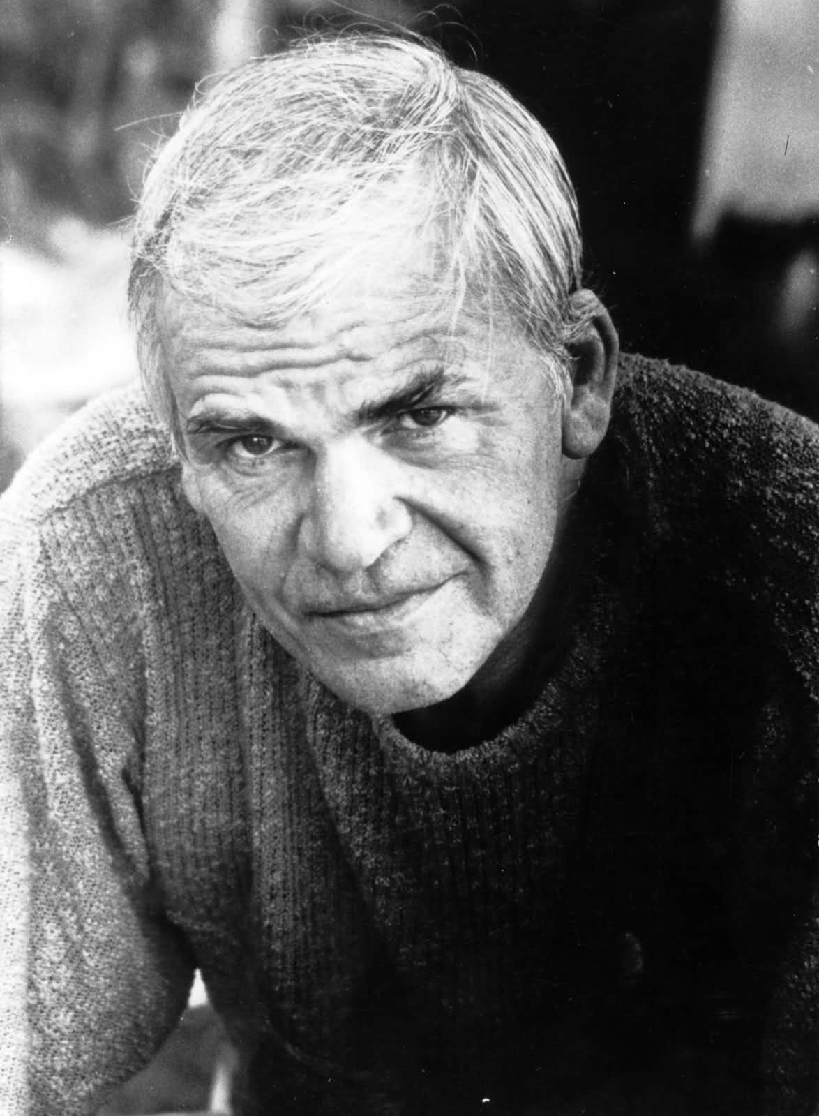 the style of milan kundera The paperback of the the unbearable lightness of being by milan kundera at barnes & noble free shipping on $25 or more.