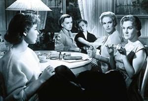 L'attente des femmes - Ingmar Bergman, 1952