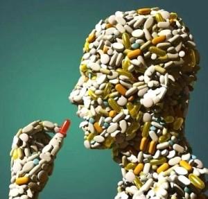 L'être pilules