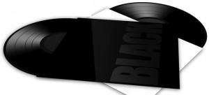 Black (vinyl)