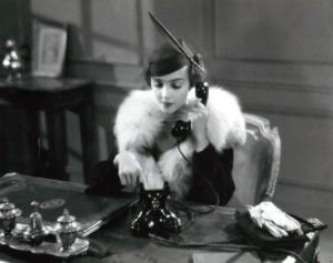 Jacqueline Delubac (Mon père avait raison, 1936)