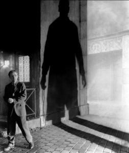 Ombres et brouillard - Woody Allen (1991)